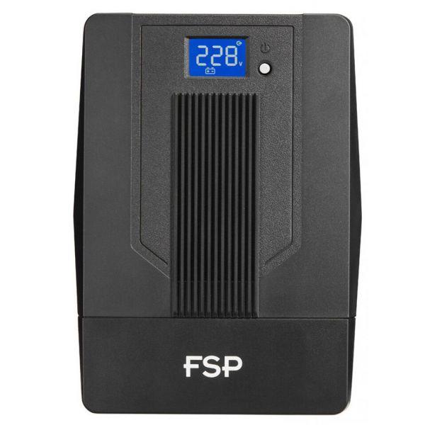 Пристрій безперебійного живлення FSP iFP-1000 (PPF6001306)