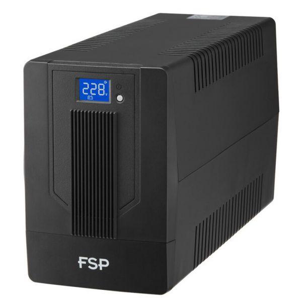 Пристрій безперебійного живлення FSP iFP-650 (PPF3602800)